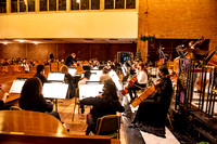 Young Artists Debut Orchestra